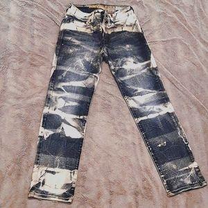 American Eagle Jean's 26x28